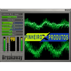 Breakaway Audio Enhancer Processador De Áudio P/ Windows