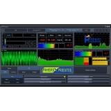 Mpxtool - Monitor De Modulação Completo