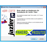 Plugin Jazler Hora Certa Original Da Jazler P/ Windows 64 Bits