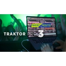 Native Instruments Traktor Pro 3 Full (win X64) Lançamento Completo