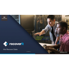 Wondershare Recoverit Ultimate 8.2 Versão Completa 2020